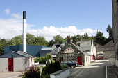 The Aberlour Distillery, Aberlour, Moray, Scotland. Picture Credit: Iain McLean / Scottish Viewpoint Tel: +44 (0) 131 622 7174 Fax: +44 (0) 131 622 7175 E-Mail: info@scottishviewpoint.com Web: www.sco... Public, MR industry,manufacture,malt,whisky,attraction,visitors,visitor centre,summer,sunny