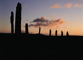 RING OF BRODGAR ORKNEY Midsummer sunset neolithic standing stones dusk  Picture Credit: Doug Houghton / Scottish Viewpoint Tel: +44 (0) 131 622 7174   Fax: +44 (0) 131 622 7175 E-Mail : info@scottishv... Public brodgar,neolithic,standing,stone,circle,dusk,sun,scotland,scottish,megalith,megaliths,menhirs,menhir,monolithic,monolith,henge,bronze,age,ancient,old,antiquity,antiquities,era,period,primitive,heritag