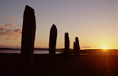 RING OF BRODGAR ORKNEY Midsummer Sunset neolithic standing stones ring dusk  Picture Credit: Doug Houghton / Scottish Viewpoint Tel: +44 (0) 131 622 7174   Fax: +44 (0) 131 622 7175 E-Mail : info@scot... Public orkney,ring,brodgar,standing,stones,suns,scotland,scottish,stone,megalith,megaliths,menhirs,menhir,monolithic,monolith,henge,bronze,age,ancient,old,antiquity,antiquities,era,period,primitive,heritage,