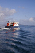 Varagen ORKNEY FERRIES TRANSPORT Northern Isles ferry departing Kirkwall  Picture Credit: Doug Houghton / Scottish Viewpoint Tel: +44 (0) 131 622 7174   Fax: +44 (0) 131 622 7175 E-Mail : info@scottis... Public orkney,ferries,sailing,north,isles,sea,route,boat,scotland,scottish,depart,leave,left,cruising,transport,vessel,maritime,merchant,navy,naval,marine,shipping,travel,tourism,tourist,trade,car,motor,moto