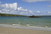 INGANESS BAY ORKNEY Sandy beach and shipwreck in bay  Picture Credit: Doug Houghton / Scottish Viewpoint Tel: +44 (0) 131 622 7174   Fax: +44 (0) 131 622 7175 E-Mail : info@scottishviewpoint.com This... Public orkney,inganess,bay,shipwreck,wreck,beach,seaside,isle,north,scotland,scottish,island,isles,orkneys,islands,ship,sunk,abandone,salvage,wrecked,sunken,shipwrecked,abandoned,salvaged,wrecks,shipwrecks,a