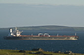 Supertanker anchored in Scapa Flow off Orphir shore cottages  SCAPA FLOW ORKNEY  Picture Credit: Doug Houghton / Scottish Viewpoint Tel: +44 (0) 131 622 7174   Fax: +44 (0) 131 622 7175 E-Mail : info@... Public supertanker,scapa,flow,anchored,cottages,oiltanker,coast,uk,offshore,anchorage,orphir,shore,orkney,oil,tanker,ship,houses,scottish,boat,shelter,moored,shelters,haven,anchorages,tankers,oiltankers,ship