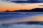 Sunset over Loch Linnhe from Onich, Highlands of Scotland.  Picture Credit: Richard Nicholls / Scottish Viewpoint Tel: +44 (0) 131 622 7174   Fax: +44 (0) 131 622 7175 E-Mail : info@scottishviewpoint.... Public Scotland,atmospheric,silhouette,mountains,hills,water