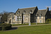 Andrew Carnegie Museum building heritage centre Andrew Carnegie Museum DUNFERMLINE FIFE  Picture Credit: D. Houghton / Scottish Viewpoint Tel: +44 (0) 131 622 7174   Fax: +44 (0) 131 622 7175 E-Mail :... Public birthplace,museum,andrew,carnegie,dunfermline,fife,building,heritage,centre,born,birth,place,origin,birthplaces,places,exhibition,museums,exhibitions,exhibit,show,educational,vistor,attraction,tourist