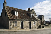 Andrew Carnegie birthplace cottage Museum building Andrew Carnegie Museum DUNFERMLINE FIFE  Picture Credit: D. Houghton / Scottish Viewpoint Tel: +44 (0) 131 622 7174   Fax: +44 (0) 131 622 7175 E-Mai... Public dunfermline,andrew,carnegie,birthplace,cottage,museum,building,fife,exhibition,museums,exhibitions,exhibit,show,educational,vistor,attraction,tourist,attractions,born,birth,place,origin,birthplaces,pl