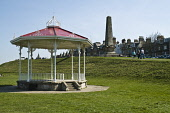 The Score Bandstand and Martyrs Memorial family walking The Score ST ANDREWS FIFE  Picture Credit: D. Houghton / Scottish Viewpoint Tel: +44 (0) 131 622 7174   Fax: +44 (0) 131 622 7175 E-Mail : info@... Public score,bandstand,martyrs,memorial,st,andrews,the,and,family,walking,fife,bandstands,scotland,musical,band,stand,stands,music,stage,public,area,open,air,space,outdoor,outside,outdoors,entertainment,stat