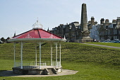 The Score Bandstand and Martyrs Memorial The Score ST ANDREWS FIFE  Picture Credit: D. Houghton / Scottish Viewpoint Tel: +44 (0) 131 622 7174   Fax: +44 (0) 131 622 7175 E-Mail : info@scottishviewpoi... Public score,bandstand,martyrs,memorial,st,andrews,the,and,fife,bandstands,scotland,musical,band,stand,stands,music,stage,public,area,open,air,space,outdoor,outside,outdoors,entertainment,statue,historical,m