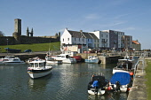 St Andrews harbour boats seafront buildings and cathedral St Andrews harbour ST ANDREWS FIFE  Picture Credit: D. Houghton / Scottish Viewpoint Tel: +44 (0) 131 622 7174   Fax: +44 (0) 131 622 7175 E-M... Public harbour,st,andrews,fife,boats,moored,anchorage,seafront,buildings,cathedral,pier,quay,harbor,quayside,jetty,harbours,piers,quays,harbors,quaysides,jettys,sea,port,ports,seaport,seaports,marina,pontoon
