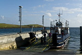 Tourist visitors catching Egilsay Rousay ferry  EGILSAY ORKNEY  Picture Credit: D. Houghton / Scottish Viewpoint Tel: +44 (0) 131 622 7174   Fax: +44 (0) 131 622 7175 E-Mail : info@scottishviewpoint.c... Public orkney,egilsay,ferry,visitors,travel,passengers,tourist,catching,rousay,ferries,transport,ferryboat,tourism,traveling,travelling,travels,trade,car,vessel,boat,ship,ferryboats,boats,shipping,vessels,pa