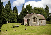The chapel at Dawyck Botanic Garden, Scottish Borders Picture Credit : Andy Bennetts / Scottish Viewpoint  Tel: +44 (0) 131 622 7174  Fax: +44 (0) 131 622 7175  E-Mail : info@scottishviewpoint.com  Th... Public Tranquil Scene,Horizontal,Outdoors,Chapel,Wood,Hidden,Day,Idyllic,Solitude,Religion,Scenics,Colour,Isolated,Beauty In Nature,No People,Building Exterior,Photography,Scotland,Borders,UK,Church,Historic