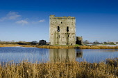 Threave Castle, Dumfries and Galloway. Picture Credit: Allan Wright / Scottish Viewpoint Tel: +44 (0) 131 622 7174   Fax: +44 (0) 131 622 7175 E-Mail : info@scottishviewpoint.com This photograph canno... Public 1370,14th centuary,3rd earl of douglas,agricultural,ancient,Archibald Douglas,archibald the grim,atmospheric,azure,battlements,beautiful,birds,black douglas,blue,blue sky,boat,bright,brooding,castle,c