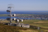 Wideforth Hill ST OLA ORKNEY Telecommunications Microwave relay link station Kirkwall Bay Picture Credit: Doug Houghton / Scottish Viewpoint Tel: +44 (0) 131 622 7174   Fax: +44 (0) 131 622 7175 E-Mai... Public microwave,relay,data,link,mast,dish,station,tower,scotland,scottish,town,posts,poles,datalink,signals,aerial,aerials,antenna,antennas,dishes,feeds,electronic,emission,digit,digital,telephone,telephony