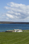 Ore bay HOY ORKNEY White cottage overlooking Fish farm cages Picture Credit: Doug Houghton / Scottish Viewpoint Tel: +44 (0) 131 622 7174   Fax: +44 (0) 131 622 7175 E-Mail : info@scottishviewpoint.co... Public orkney,cottage,fishfarm,cages,aquaculture,rural,scotland,scottish,country,life,countryside,side,outdoors,coastal,community,fishery,fishing,industry,remote,isolation,quiet,isolated,peace,peaceful,tranq