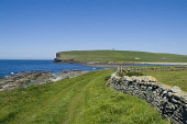 Marwick bay BIRSAY ORKNEY Coastal path stone wall Kitchener Memorial Marwick Head Picture Credit: Doug Houghton / Scottish Viewpoint Tel: +44 (0) 131 622 7174   Fax: +44 (0) 131 622 7175 E-Mail : info... Public orkney,birsay,marwick,bay,coastal,footpath,walk,scotland,scottish,minister,1st,first,world,politician,hms,hampshire,ww1,war,one,great,politic,policitical,governement,govern,commemorate,commemorating,c
