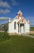 ITALIAN CHAPEL ORKNEY Decorated Prisoner of war Nissen church hut building Picture Credit: Doug Houghton / Scottish Viewpoint Tel: +44 (0) 131 622 7174   Fax: +44 (0) 131 622 7175 E-Mail : info@scotti... Public orkney,italian,chapel,nissen,hut,historic,building,scotland,scottish,painted,2nd,second,world,war,ii,military,pow,religion,religious,worship,history,christianity,wartime,prison,camp,roman,catholic,hol