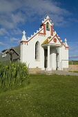 ITALIAN CHAPEL ORKNEY Decorated Prisoner of war Nissen church hut building Picture Credit: Doug Houghton / Scottish Viewpoint Tel: +44 (0) 131 622 7174   Fax: +44 (0) 131 622 7175 E-Mail : info@scotti... Public orkney,italian,chapel,nissen,hut,prison,camp,pow,scotland,scottish,painted,2nd,second,world,war,ii,military,religion,religious,worship,history,christianity,wartime,roman,catholic,holy,architectural,co