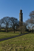 Couple walk winter footpath Edinburgh park Nelsons memorial Lord Nelsons Monument CALTON HILL EDINBURGH Picture Credit: Doug Houghton / Scottish Viewpoint Tel: +44 (0) 131 622 7174   Fax: +44 (0) 131... Public winter,edinburgh,park,people,walking,calton,hill,couple,walk,footpath,nelsons,memorial,lord,monument,historical,building,history,old,historic,buildings,heritage,attraction,2,pair,adults,two,male,adult