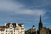 Edinburgh buildings skyline Royal Mile  ROYAL MILE EDINBURGH Picture Credit: Doug Houghton / Scottish Viewpoint Tel: +44 (0) 131 622 7174   Fax: +44 (0) 131 622 7175 E-Mail : info@scottishviewpoint.co... Public edinburgh,old,town,royal,mile,skyline,buildings,cityscape,sky,line,horizon,building,architectural,architecture,built,outside,exterior,external,property,exteriors,outsides,properties,historical,history