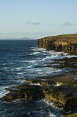 Skea Point north coast seacliffs surf waves breaking  BIRSAY ORKNEY Picture Credit: Doug Houghton / Scottish Viewpoint Tel: +44 (0) 131 622 7174   Fax: +44 (0) 131 622 7175 E-Mail : info@scottishviewp... Public orkney,sea,cliffs,coast,line,uk,skea,point,north,seacliffs,surf,waves,breaking,birsay,seacliff,clifftops,headland,northern,british,gb,great,britain,united,kingdom,europe,cliff,top,clifftop,tops,seacoa