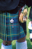 Traditional Highland Dress with a kilt and sporran. Picture Credit : Jason Baxter / Scottish Viewpoint Tel: +44 (0) 131 622 7174   Fax: +44 (0) 131 622 7175 E-Mail : info@scottishviewpoint.com This ph... Public sunny,tradition,pin,skean,dhu,tartan
