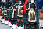 Massed Pipe Band Day, Floors Castle, Kelso, Scottish Borders. Picture Credit : Jason Baxter / Scottish Viewpoint Tel: +44 (0) 131 622 7174   Fax: +44 (0) 131 622 7175 E-Mail : info@scottishviewpoint.c... Public summer,bands,event,kilts,culture,tradition,traditional,cultural,roxburghe,estate,annual,piper,pipers,tartan,kilt,sporran,sporrans