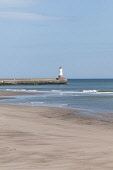 North Sea  at Spittal Berwick Upon Tweed Northumberland with lighthouse Picture Credit : D.G. Farquhar / Scottish Viewpoint   Tel: +44 (0) 131 622 7174  E-Mail : info@scottishviewpoint.com  This photo... Public Berwick Upon Tweed,Britain,EU,England,Europe,GB,Great Britain,Lighthouse,North Sea,River Tweed,Scotland,Spittal,Town walls,UK