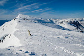 Skiing and snowboarding at Glencoe Mountain Resort, Highlands of Scotland. Picture Credit : Kenny Ferguson / Scottish Viewpoint Tel: +44 (0) 131 622 7174   E-Mail : info@scottishviewpoint.com This pho... Public 2010,winter,sunny,ski,skis,Lochaber,activity,snow,mountain,mountains