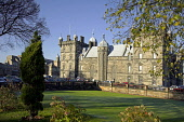 George Heriot's School, Edinburgh. Picture Credit : Allan Wright / Scottish Viewpoint  Tel: +44 (0) 131 622 7174  E-Mail : info@scottishviewpoint.com  Web: www.scottishviewpoint.com This photograph ca... Public 2005,autumn,sunny,architecture,architectural,building,buildings,education,primary,secondary,independent,private,capital,city