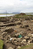 Ness of Brodgar archaeological site, Mainland, Orkney. Picture Credit : Mark Ferguson / Scottish Viewpoint Tel: +44 (0) 131 622 7174   E-Mail : info@scottishviewpoint.com This photograph cannot be use... Public isle,isles,island,islands,ancient,antiquity,archaeologist,archaeology,culture,dig,discover,discovery,excavate,excavation,excavations,expose,find,fossil,history,learning,old,research,ruin,ruins,settlem