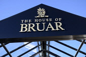 The House of Bruar near Blair Atholl, Perthshire. Picture Credit: Chris Robson / Scottish Viewpoint Tel: +44 (0) 131 622 7174   E-Mail : info@scottishviewpoint.com This photograph cannot be used witho... Public building,winter,sunny,specialised,shops,shopping,shop,retail
