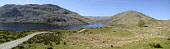 Glen Finglas Reservoir, Central District. Picture Credit : Chris Robson / Scottish Viewpoint  Tel: +44 (0) 131 622 7174  E-Mail : info@scottishviewpoint.com  Web: www.scottishviewpoint.com This photog... Public 2012,spring,sunny,water,hills,panoramic