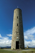 The Sir William Burnett Monument on Scolty Hill, Banchory, Aberdeenshire. Picture Credit : Keith Fergus / Scottish Viewpoint  Tel: +44 (0) 131 622 7174  E-Mail : info@scottishviewpoint.com  Web: www.s... Public 2012,spring,sunny,walking,walk,tower,memorial,commemorate,trig,point,vantage
