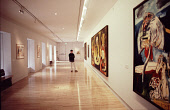 GALLERY OF MODERN ART, GLASGOW PIC: IAIN MCLEAN/SCOTTISH VIEWPOINT Tel: +44 (0) 131 622 7174   Fax: +44 (0) 131 622 7175 E-Mail : info@scottishviewpoint.com This photograph can not be used without pri... IAIN MCLEAN