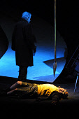 Scottish Opera's production of Richard Wagner's 'Siegfried', the third part of the 'Ring Cycle' which is being staged in successive years on the Edinburgh International Festival. Picture shows The Wan... Colin McPherson