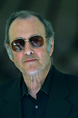 EDINBURGH, SCOTLAND, UNITED KINGDOM: Playwright, actor and director Harold Pinter, in a rare public appearance where he talked to an audience about his life, work and career at a special event at the... Colin McPherson
