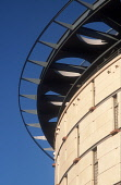 A DETAIL OF THE EDINBURGH INTERNATIONAL CONFERENCE CENTRE ON MORRISON STREET, IN THE CITY CENTRE OF EDINBURGH, LOTHIAN. PIC: RICHARD CAMPBELL/SCOTTISH VIEWPOINT Tel: +44 (0) 131 622 7174   Fax: +44 (0... PUBLIC, NMR CORPORATE,HOSPITALITY,INCENTIVE,BUILDING,ARCHITECTURE