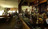 Inside the Old Forge Pub, Inverie  Knoydart  PIC:ALLAN MILLIGAN/SCOTTISH VIEWPOINT Tel: +44 (0) 131 622 7174   Fax: +44 (0) 131 622 7175 E-Mail : info@scottishviewpoint.com This photograph can not be... BAR,DRINKING,DRINK