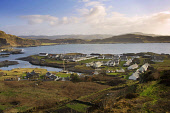 The tiny Inner Hebridean island of Easdale in Argyll which this weekend stages the World Stone Skimming Championships. The annual event attracts around 150 participants from across the world and is he... Colin McPherson
