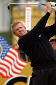 COLIN MONTGOMERIE PLAYING IN THE RYDER CUP FOURSOMES AT THE DE VERE BELFRY, ENGLAND. 28.09.02 PIC: FRANK PETERS/SCOTTISH VIEWPOINT Tel: +44 (0) 131 622 7174   Fax: +44 (0) 131 622 7175 E-Mail : info@s... GOLF,SPORT,GOLFER