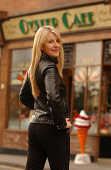 ALISON MCKENZIE, ACTRESS PLAYING JOANNE ROSSI ON THE BBC GLASGOW BASED SOAP, RIVER CITY. PIC: FRANK PETERS/SCOTTISH VIEWPOINT Tel: +44 (0) 131 622 7174   Fax: +44 (0) 131 622 7175 E-Mail : info@scotti... ACTOR,TELEVISION,DRAMA