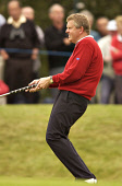 COLIN MONTGOMERIE PLAYING IN THE RYDER CUP AT THE DE VERE BELFRY, ENGLAND. 27.09.02 PIC: FRANK PETERS/SCOTTISH VIEWPOINT Tel: +44 (0) 131 622 7174   Fax: +44 (0) 131 622 7175 E-Mail : info@scottishvie... GOLF,SPORT,GOLFER