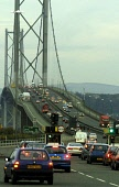 The Forth Road Bridge is to be equipped with an electronic tolling payment system in a bid to help reduce queues. The go ahead was given by the Forth Estuary Transport Authority (Feta) to a company to... POLITICS,TRANSPORT