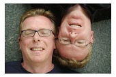 The Proclaimers in Edinburgh. 5/9/03. PIC: JOHN HARDIKER/SCOTTISH VIEWPOINT Tel: +44 (0) 131 622 7174   Fax: +44 (0) 131 622 7175 E-Mail : info@scottishviewpoint.com This photograph can not be used wi... POP,SINGERS,SCOTTISH,POPULAR MUSIC