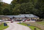 Balgove Larder Farm Shop, Strathtyrum House Estate, St Andrews, Fife.  Picture Credit : Paul Tomkins / VisitScotland / Scottish Viewpoint  Tel: +44 (0) 131 622 7174  E-Mail : info@scottishviewpoint.co... Public 2011,summer,food,eating,local,produce,retail,shopping,specialised,locally,sourced,cars,car,park