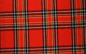 STILL LIFE STUDIO SET UP OF A PIECE OF THE TARTAN WITH PREDOMINANTLY RED AND BLACK COLOURS. PIC: VisitScotland/SCOTTISH VIEWPOINT Tel: +44 (0) 131 622 7174   Fax: +44 (0) 131 622 7175 E-Mail : info@sc... BACKGROUND,PATTERN,MATERIAL,SCOTTISH,PLAID,TRADITIONAL,CUT OUT