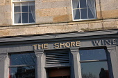 THE SHORE BAR AND RESTAURANT ON THE SHORE, LEITH, EDINBURGH.  PIC : NEIL SINCLAIR/SCOTTISH VIEWPOINT  Tel: +44 (0) 131 622 7174  Fax: +44 (0) 131 622 7175  E-Mail: info@scottishviewpoint.com  WEB: www... NEIL SINCLAIR/SCOTTISH VIEWPOINT 2008,SUNNY,PUB,FOOD,EATING,DRINKING,BAR