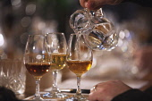 WHISKY TASTING Paul Dodds / Scottish Viewpoint people,whiskey,glass,glasses,scotch,taste,alchohol,drinks,drinking,pour,water