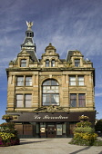 La Fiorentina Restaurant, Glasgow Allan Wright / Scottish Viewpoin food,eating,dining,restaurants