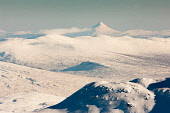 The view to snow covered mountains from Aonach Mor, Highlands of Scotland. Kenny Ferguson / Scottish Viewpo 2010,winter,sunny,sunshine,activity,activities,walk,walking,hill,hillwalking,mountain,mountains,cold