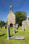 Old Fordyce Church in the village of Fordyce, Aberdeenshire Iain Sarjeant / Scottish Viewpoi grave,yard,graves,churchs,yards,religion,2013,summer,sunny